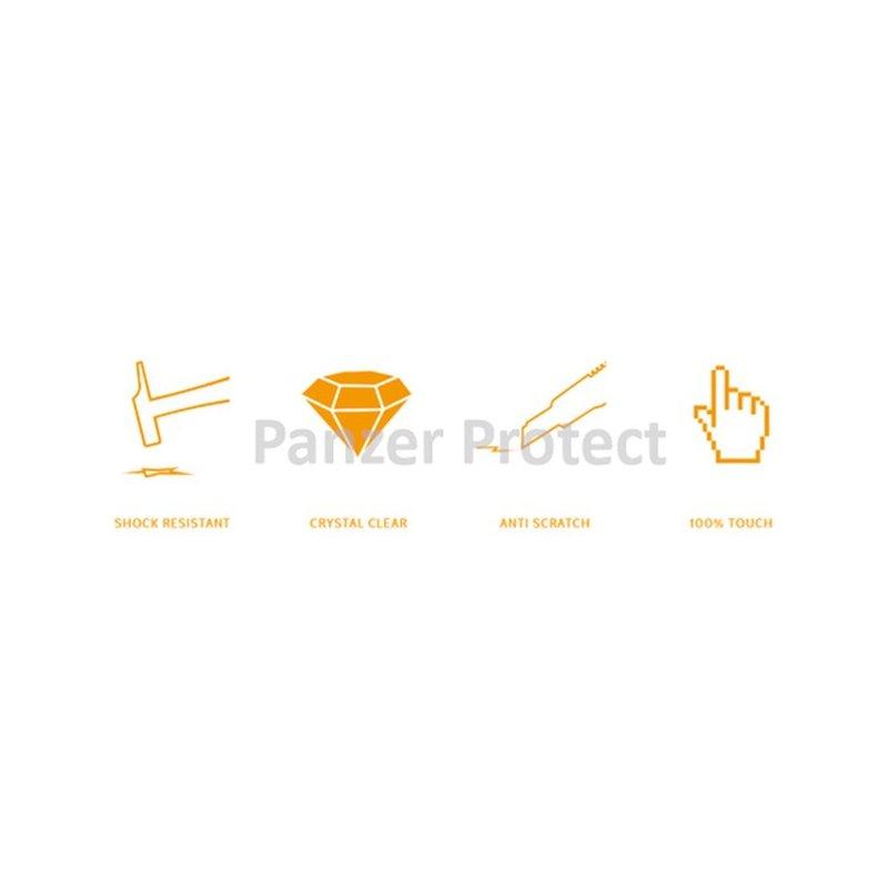 PanzerGlass Original edzett üveg Apple Watch 42 mm 44 mm