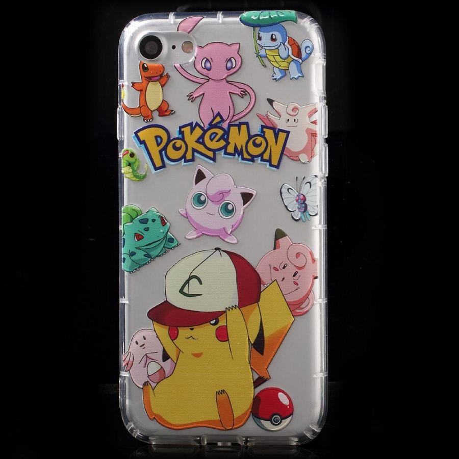 Pokemon go iphone 8