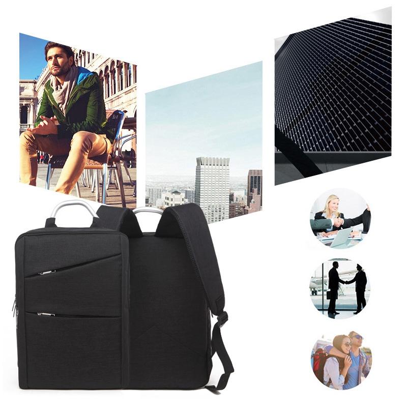 Elegáns multifunkciós hátizsák MacBook 15