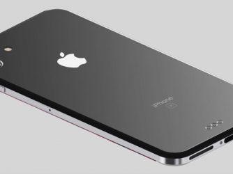 Nový iPhone 8 dostane nerezové okraje a duální objektiv pro rozšířenou realitu