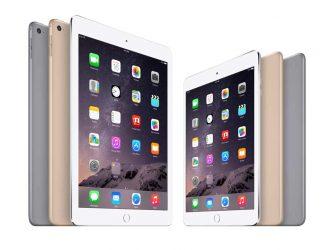 TECH ZONE: Jak šel čas od prvního tabletu iPad po současnost (1. díl)