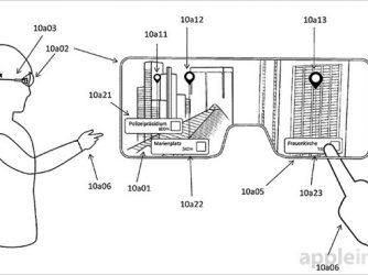 VR brýle pro iPhone mají přijít brzy a to od samotného Applu