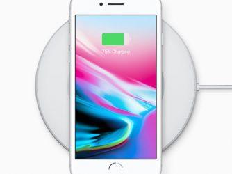 Baterie iPhone 8 a 8 Plus jsou menší než byly u sedmiček