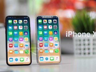 Pouzdro na iPhone X budete muset koupit nové