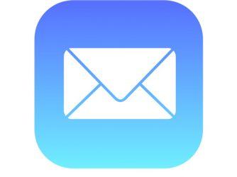 Jak nastavit Seznam email na iPhone?