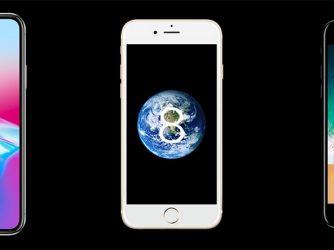 Náhradní díly iPhone se za posledních 10 let hodně změnily