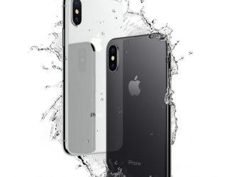Duální objektiv iPhonu se s režimem