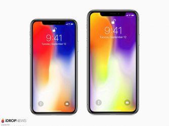 Ochranné sklo na iPhone X Plus bude muset být obrovské