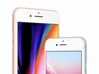 iPhone přední sklo se za posledních 10 let změnilo k nepoznání