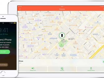 Jak zablokovat iPhone, když ho ztratíte nebo vám ho někdo ukradne?