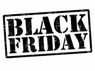 Dnes u nás díky Black Friday získáte 15% slevu na všechno!