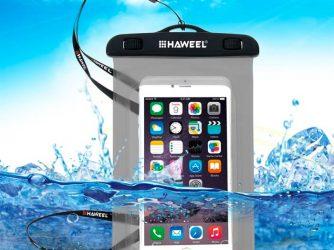 Odolné pouzdro iPhone ochrání před pádem i vodou