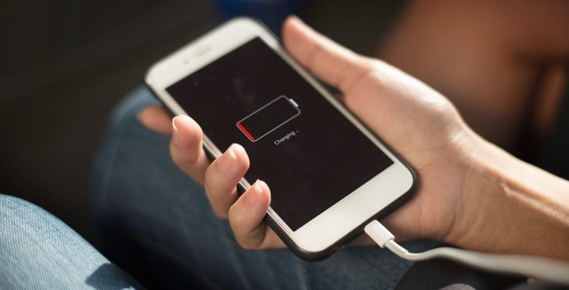 Miért nem tölt az iPhone -om?