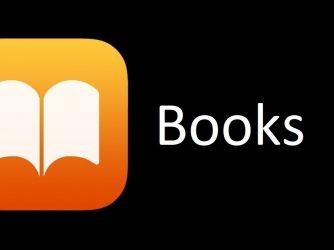 iBooks a iBooks Store projdou velkým redesignem