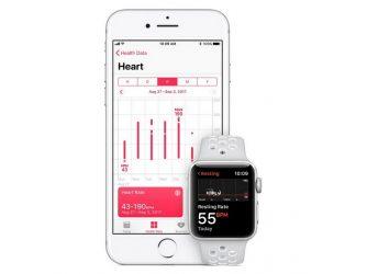 Studie ukázala, že Apple Watch rozpozná příznaky cukrovky