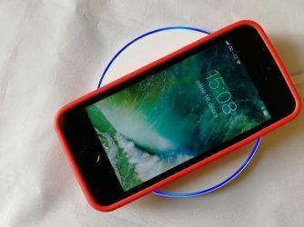 Nabíjejte bezdrátově i starší modely iPhonu