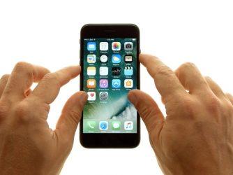 Indítsa újra az iphone-t
