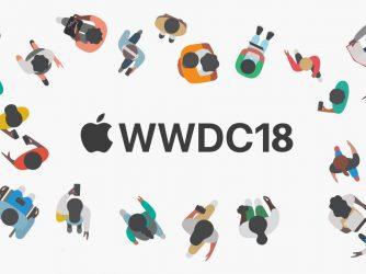 WWDC 2018 - hírek