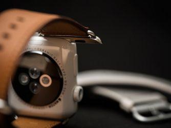 Ukážeme vám, jak vyměnit řemínek a přezku Apple Watch