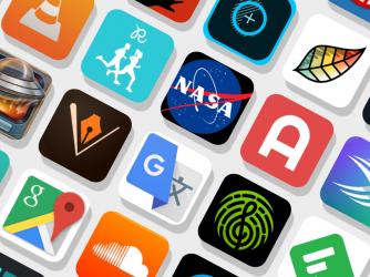 Alkalmazás - ipad - vagy kreatív