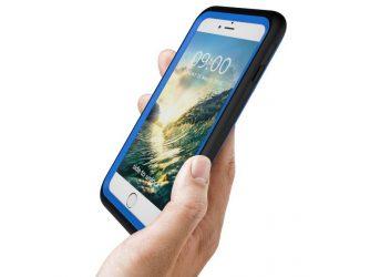 Recenze: Vodotěsné pouzdro na potápění pro iPhone 7 Plus / 8 Plus