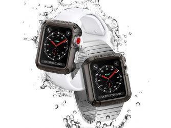 Jakou protekci zvolit pro Apple Watch