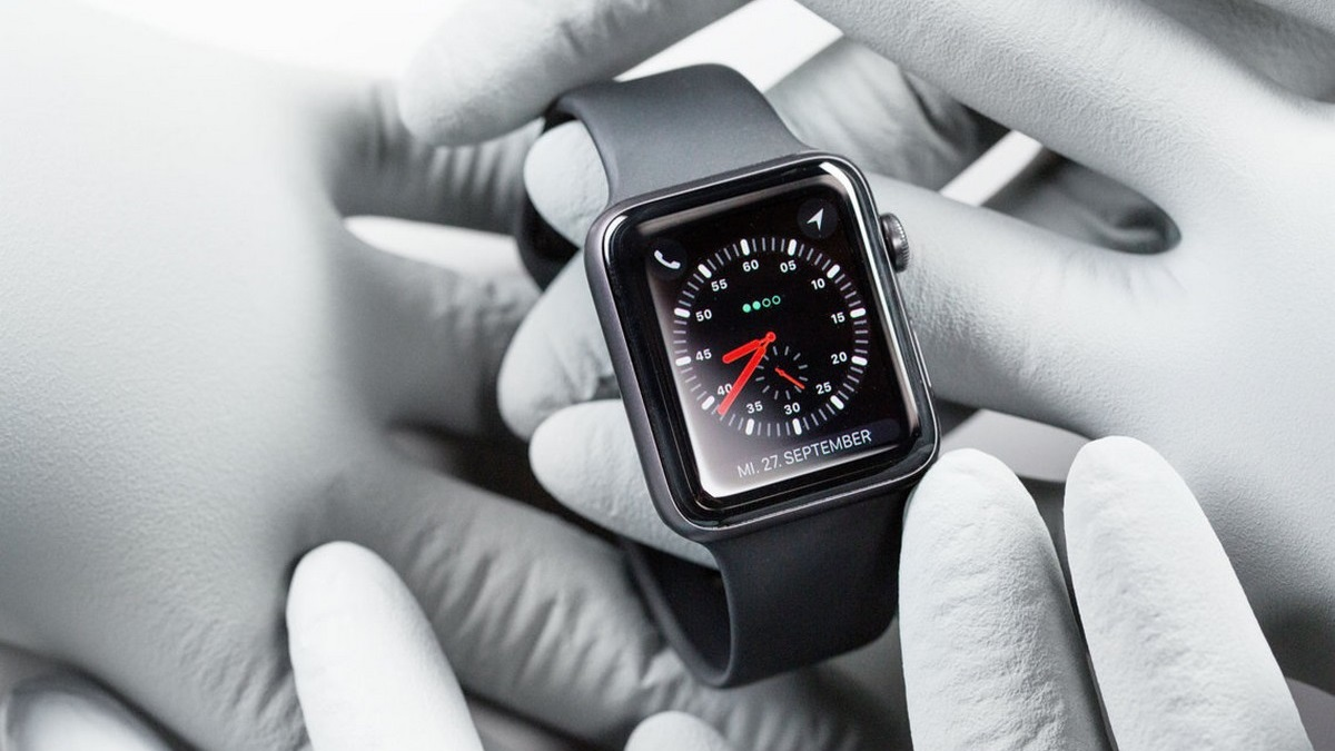 Akkor is újraindíthatod, ha nem reagál az Apple Watch