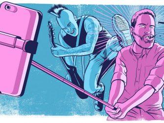 Selfie tyč pro ty nejlepší fotky – ale kterou vybrat?