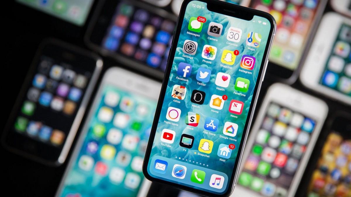 Ismerd meg az iPhone X-et közelebbről!