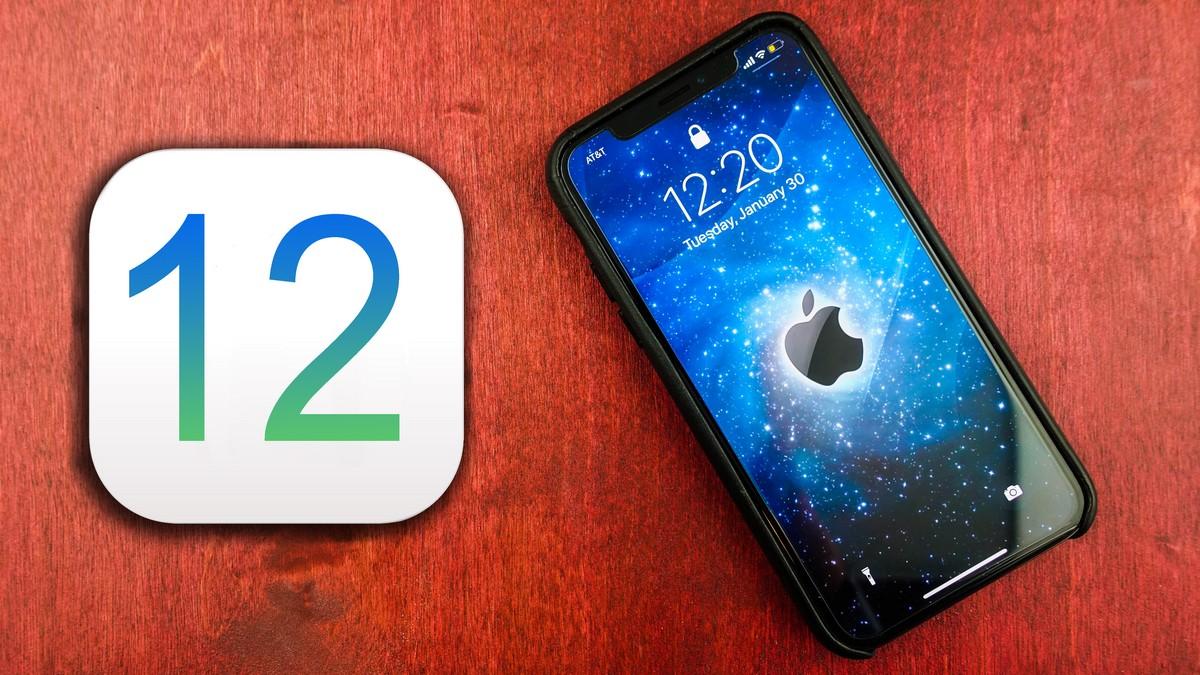 Számos fejlesztéssel érkezik az iOS 12