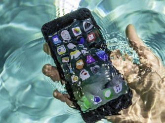 Leteszteltük az iPhone7 vízállóságát! Lássuk, mennyi ideig tart