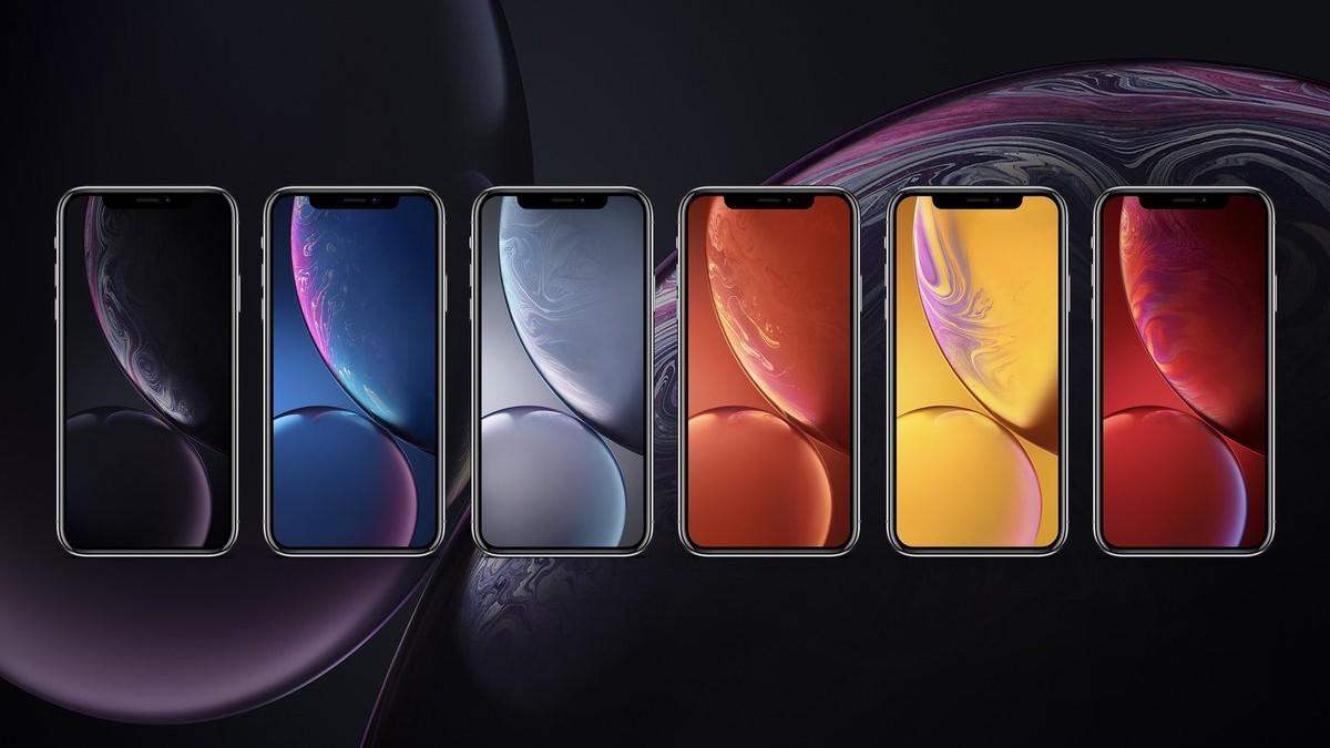 iPhone XR: az Apple új nagydobása amobilok piacán