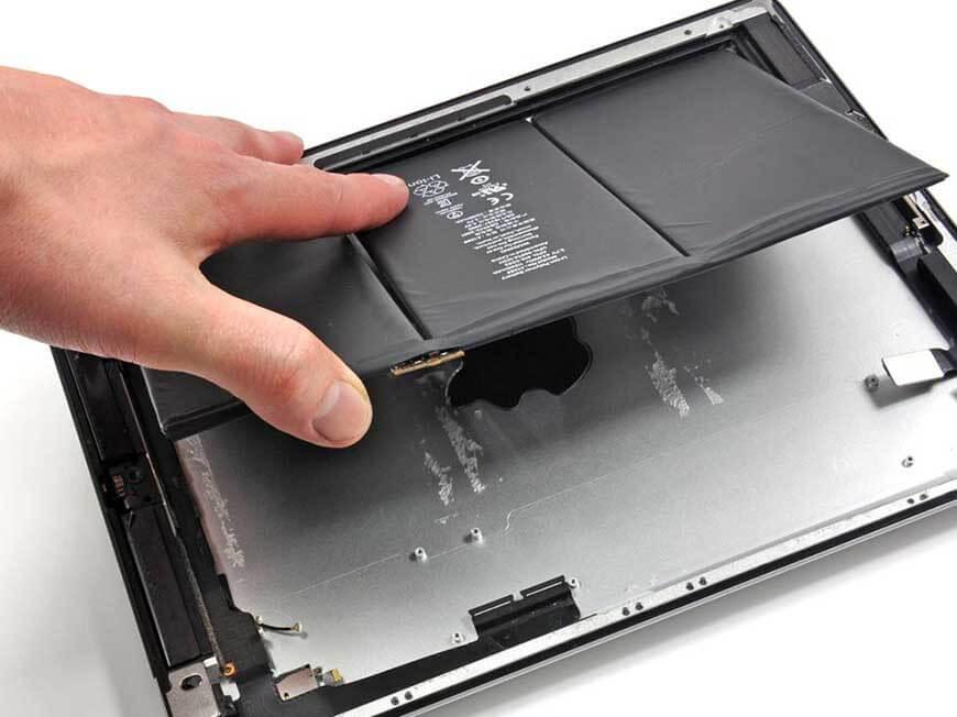 Hogyan lehet megtudni az iPad akkumulátorának állapotát