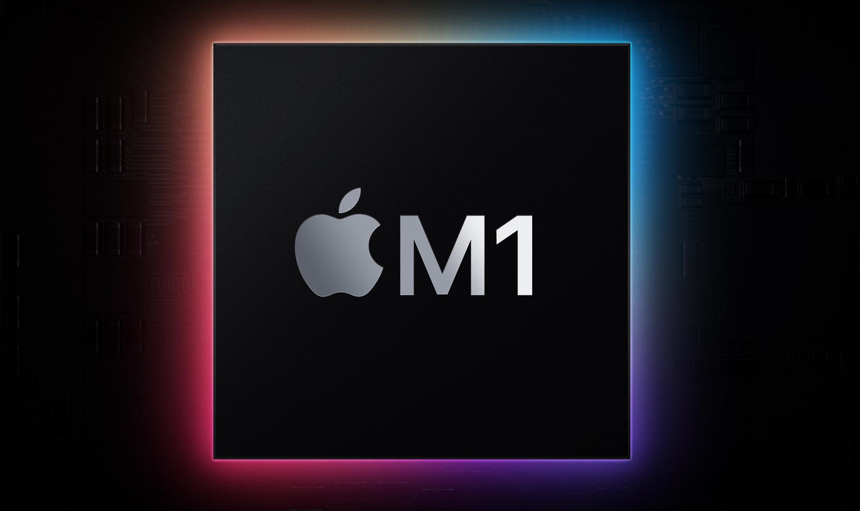 Apple Event: M1 processzor és új MacBook -ok