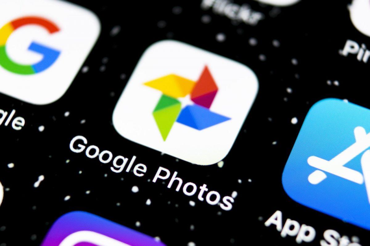 A Google Fotók sok helyet takarít meg az iPhone -ban